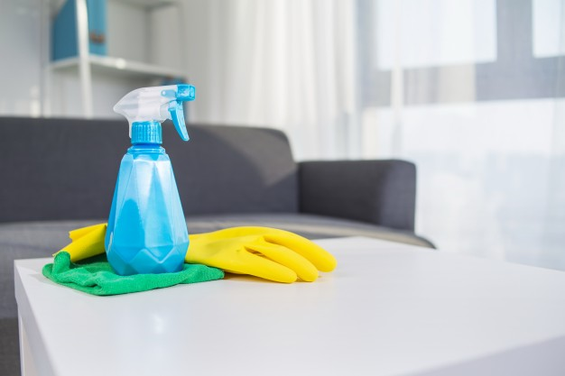 domestic house cleaning nottingham